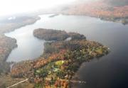 Big Moose Lake South Bay