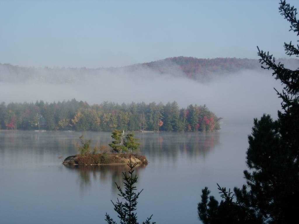 First Lake Fourth Lake Home In The Adirondacks Real