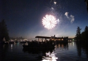 Fourth of July in Old Forge