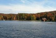 Eagle Cove on Fourth Lake