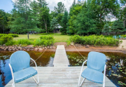 Big Moose Lake Home for Sale