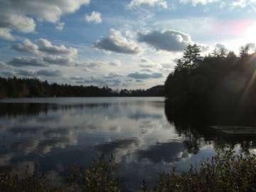 Otter, White and Little Long Lake