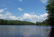 Little Long Lake Forestport NY
